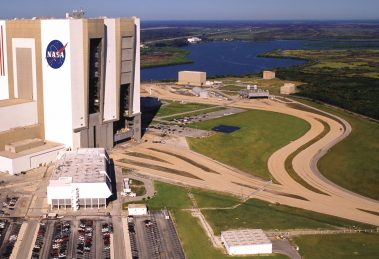 Fonte: kennedyspacecenter.com